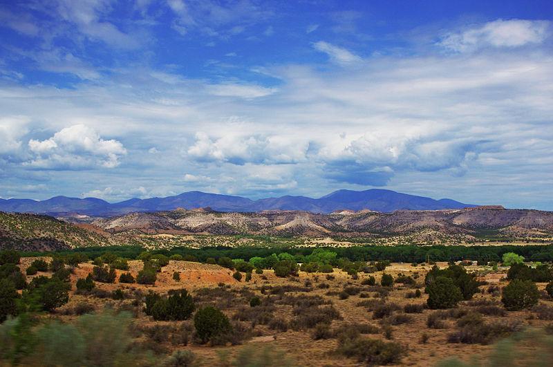 Cuba New Mexico